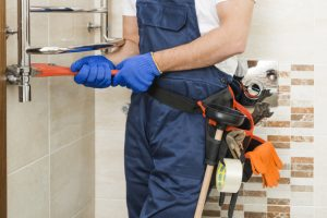 Plumber in Calpe 24h Service